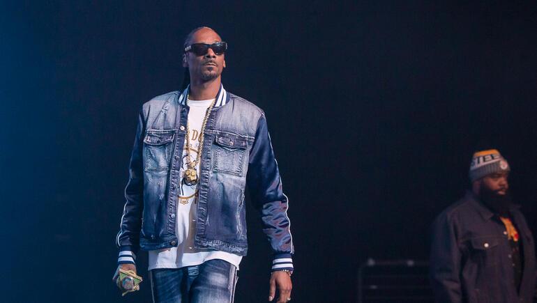 Snoop's Wellness Retreat: Snoop Dogg Took Over the PNW for 420!