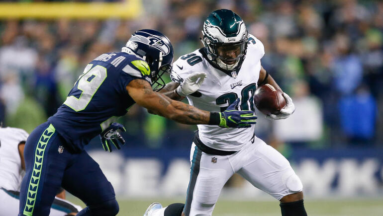 Earl Thomas unlikely to be traded on draft day