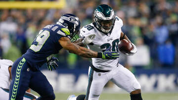 The Ian Furness Show - Earl Thomas unlikely to be traded on draft day
