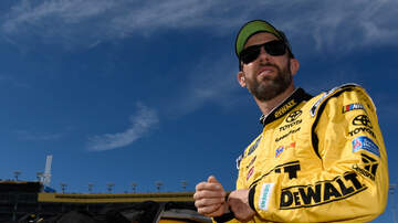 NASCAR - Matt Kenseth to return to NASCAR Monster Energy Cup Series