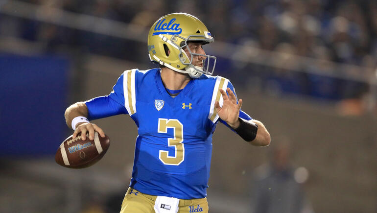 Mike Silver Weighs In On Josh Rosen's Character