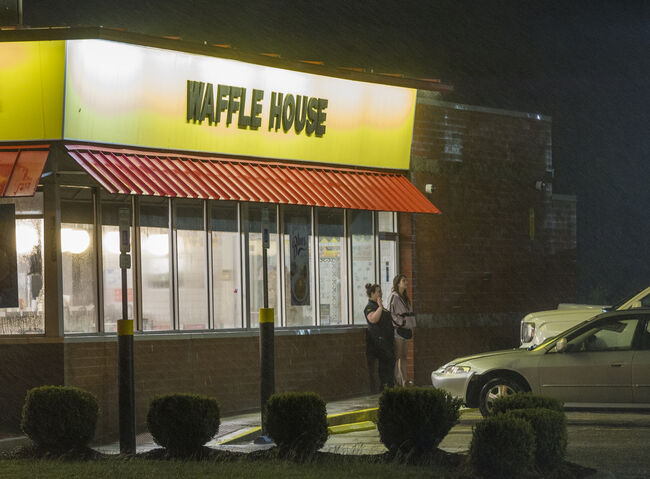 Waffle House - Getty Images