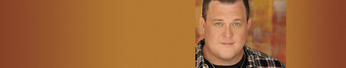 Billy Gardell Has Announced a Second Show!
