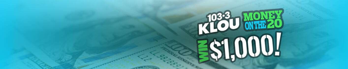 Win $1,000 16 times a day EVERY HOUR, weekdays from 5am-9pm!