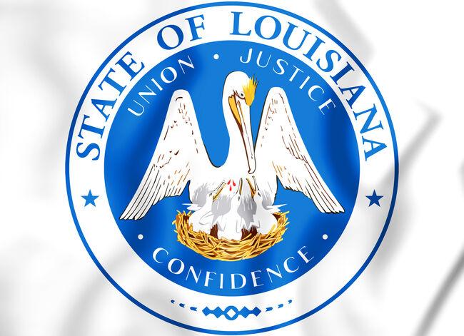 Louisiana Getty