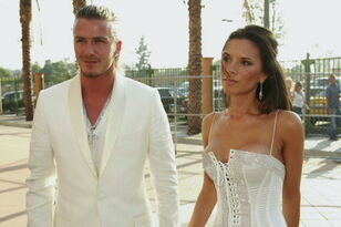 The Secret To The Beckham's 20-Year Relationship Is...