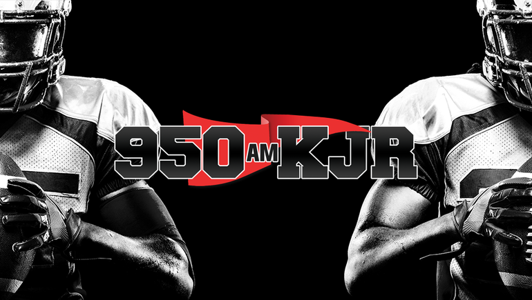 950 KJR Total NFL Draft Coverage