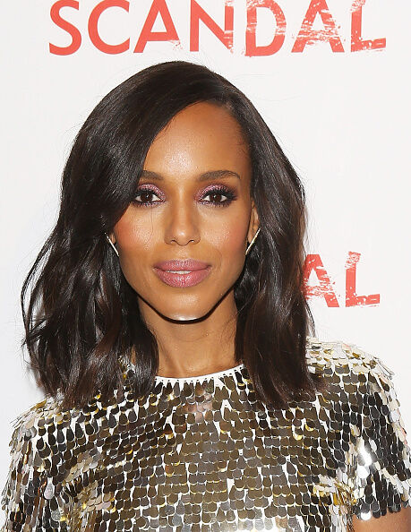 """""""Olivia Pope has given me...this sense that anything's possible."""""""