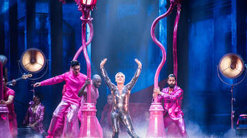 image for P!nk Photos at Philips Arena, Atlanta, GA. April 21, 2018