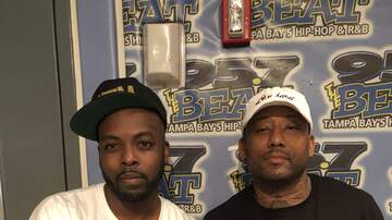 DJ Shizm - Maino Talks About The F Boys Track and More