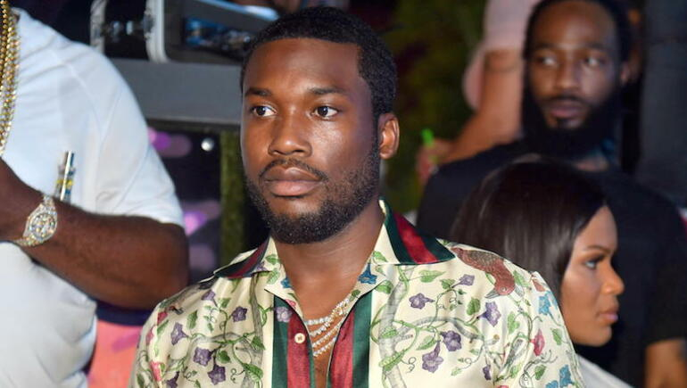 Meek Mill Is Being Released From Prison