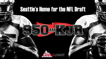 Seattle - Sports - 950 KJR Total NFL Draft Coverage