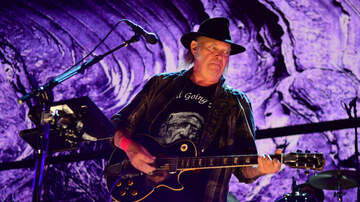 Carter Alan - Neil Young & Crazy Horse to do 1st shows since '14
