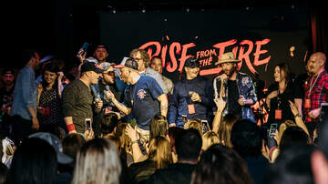 Photos - Jack Fire Presents Rise From The Fire with LOCASH