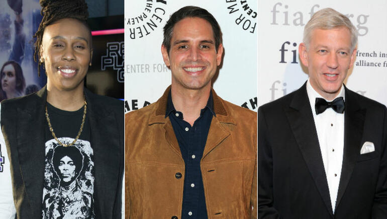 Lena Waithe, Greg Berlanti & More To Be Honored By The Trevor Project