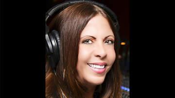 Resident DJs - Jenny Costa