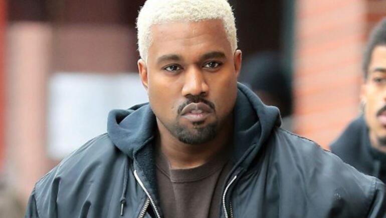 You Can't Go On Twitter Without Seeing Kanye West
