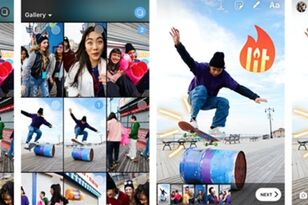 Instagram Stories Now Let's You Upload Multiple Video & Pictures Directly