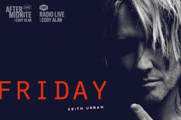 Hear Cody's exclusive interview with KU on Friday.