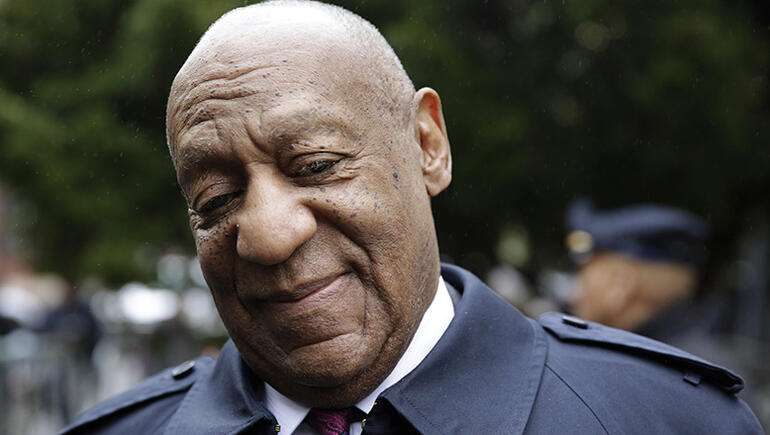 Bill Cosby's Fate Rests With A Jury