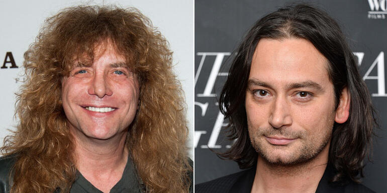 Ex-Guns N' Roses Drummer Enlists 'American Idol' Singer for New Band
