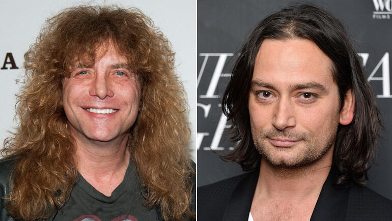 Ex-Guns N' Roses Drummer Enlists 'American Idol' Singer for New Band