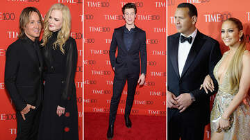 Pop Pics - 2018 TIME 100 Gala: Jennifer Lopez, Shawn Mendes & More Stars
