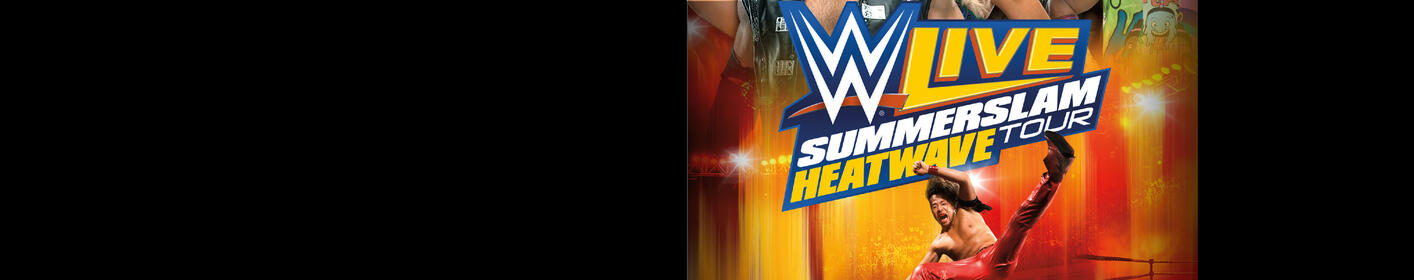 Win WWE Live Tickets!