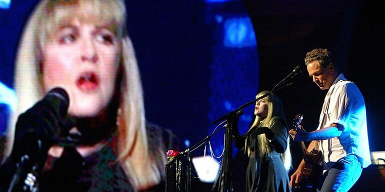 Stevie Nicks Says Lindsey Buckingham Wanted to Delay Tour Before Ousting