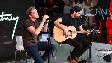 None - Jesse McCartney Performs Live on the Honda Stage in New York City (VIDEOS)