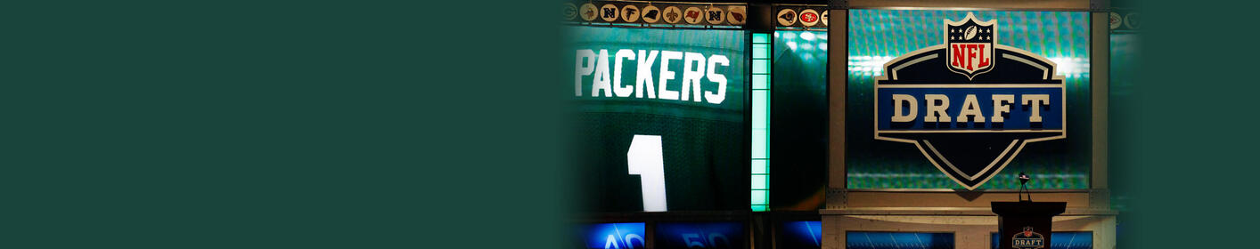 Green Bay NFL Draft Coverage: The Latest News