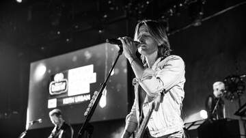 """iHeartRadio Live - Keith Urban Debuts """"Graffiti U,"""" Gets Candid During Album Release Party"""