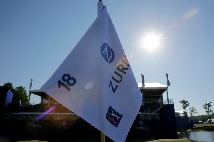 Zurich Classic Getty Images