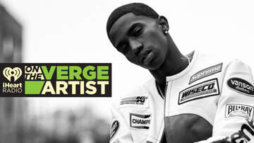iHeartRadio On The Verge - King Combs: iHeartRadio On The Verge Artist