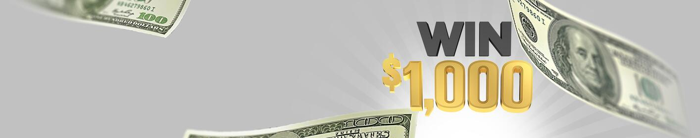 Pay Your Bills Is BACK On 104.7 KISS FM! Find Out How To Win $1000 Today!