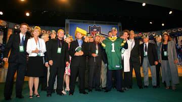 Joel Finkelman - BIG Roundtable: NFL Draft Packers Preview