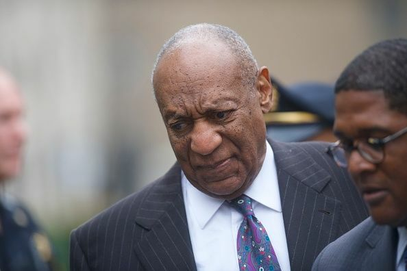 Bill Cosby, Counselor; OJ Simpson Twitter Battles; Chicago PD & Empire!