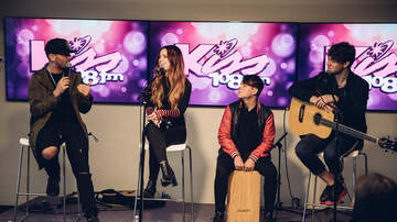Photos - Echosmith Performs at Kiss 108