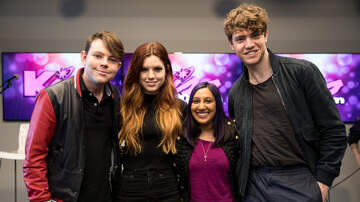 Photos - Echosmith Meet & Greet