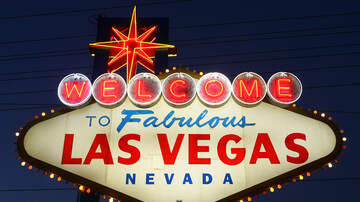 Buzzing - What To Do In Las Vegas: Weekend of November 17th & 18th