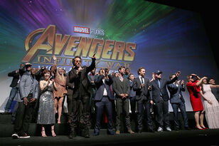 Who Survives Avengers Infinity War?