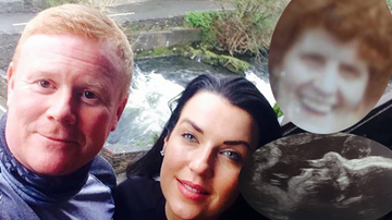Uplifting - Pregnant Woman Sees Dead Grandmother In Ultrasound