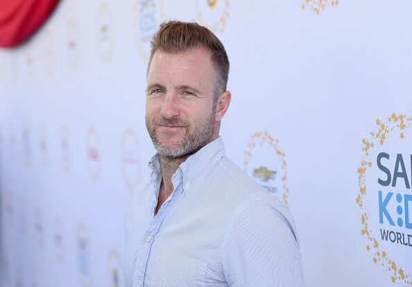 Actor Scott Caan attends Safe Kids Day 2017 at Smashbox Studios on April 23, 2017 in Culver City, CA.