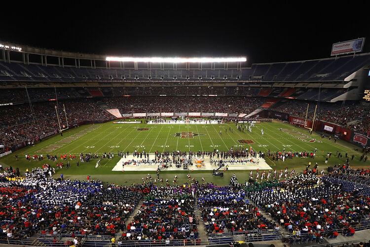 San Diego State Stadium