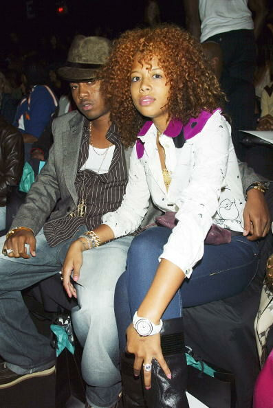 """Kelis accuses her ex-husband Nas of """"mental and physical abuse."""