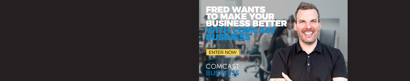 Click here if want Fred to visit your place of business