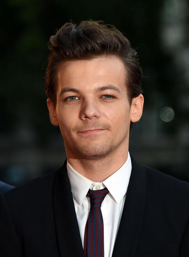 Louis (Getty)