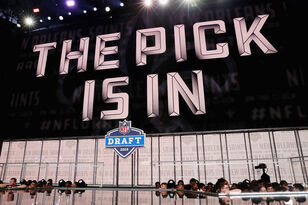 NFL Draft: Saints Final Day Could Be A Busy One