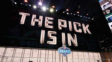 Fox Sports Morning Blitz - Lions Mock Draft