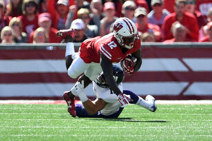 NFL Draft: Wisconsin DB Natrell Jamerson selected by New Orleans